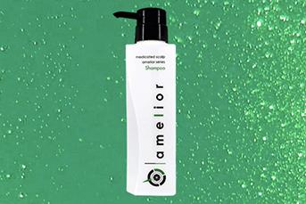 amelior cleansing shampoo