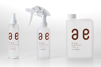 P4.3 P3.4 e-CURE TREATMENT