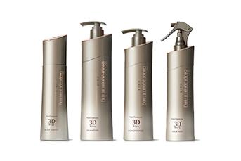 HairTimecess 3D Plus